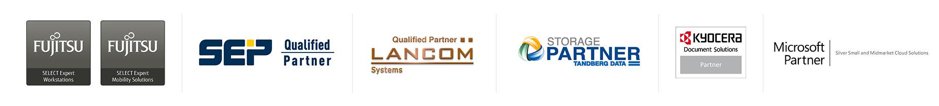 Saphir Software Partner für Hardware