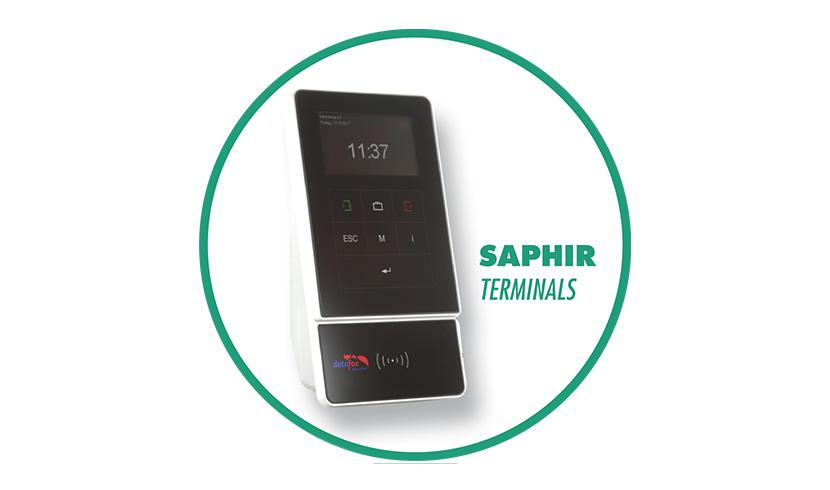 Saphir Terminals