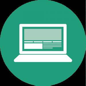 Saphir Logo IT-Service Laptop