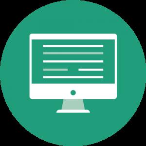 Saphir Logo IT-Service Monitor