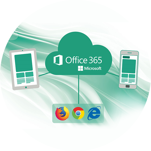 Saphir IT-Service office-365